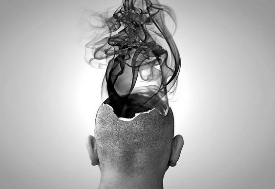 Uso de 10% do cérebro