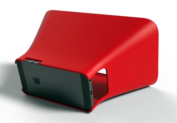 iPhone Big Screen