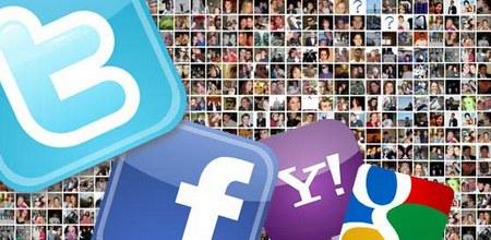 Amizades em Rede Social