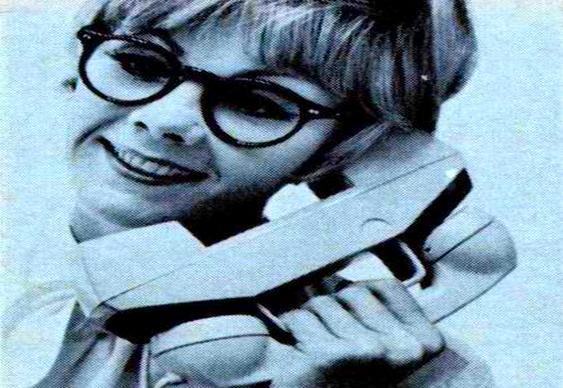 Telefone anti-grampo