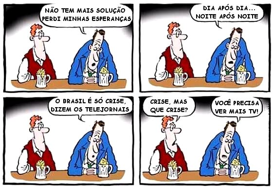 Crise TV Globo