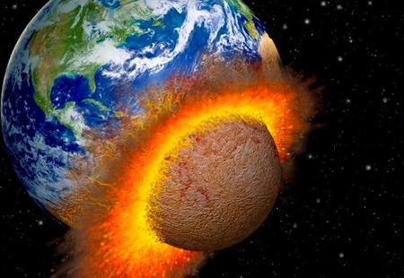 Asteroide do Apocalipse