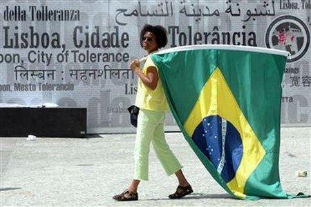 Situação dos imigrantes em Portugal