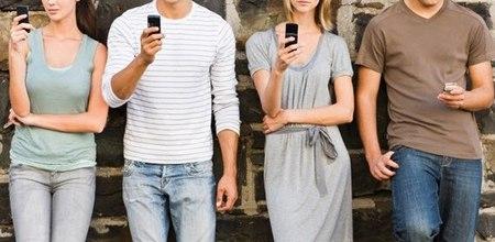 Smartphones mais baratos