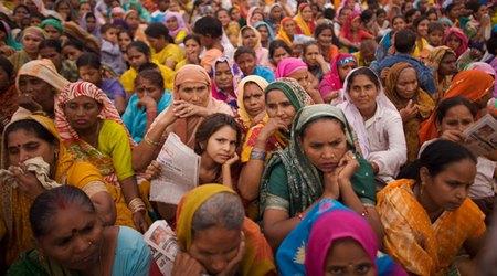 Estupro na Índia
