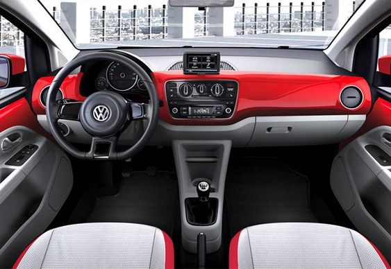 Volks Up! Tuning