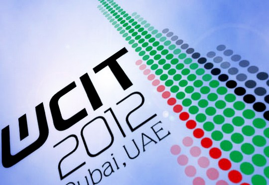 World Conference on International Telecommunications (WCIT)