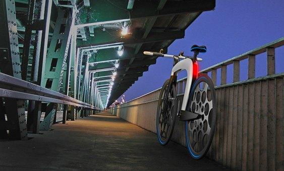 Conceito e-Bike
