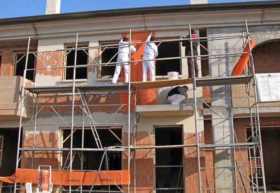 Tela de proteção contra terremotos