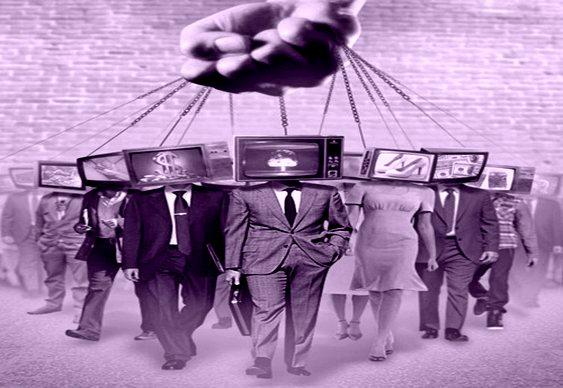 Manipulação do PiG - Partido imprensa Golpista