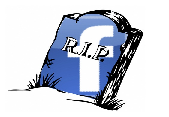 R.I.P. Facebook