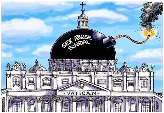 Escolha do novo papa
