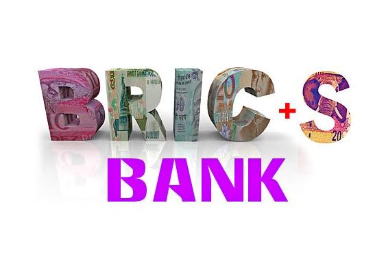 Banco de Desenvolvimento dos Brics