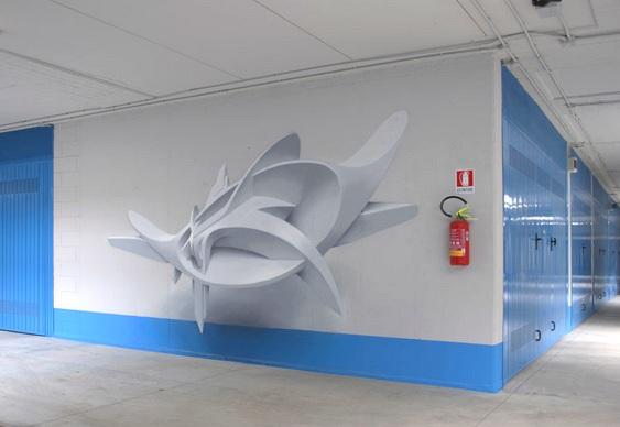 Grafite 3D