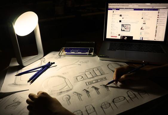 Design Lanterna