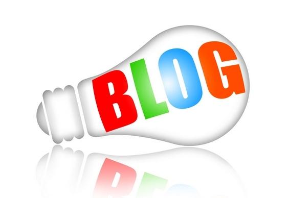 A força dos blogs