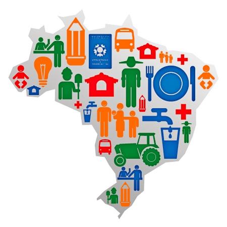 Igualdade social no Brasil