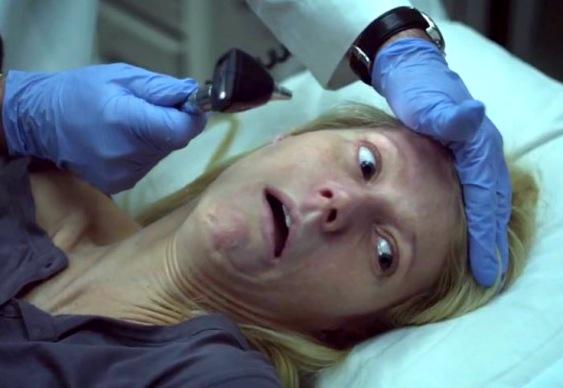 Gwyneth Paltrow Contagion
