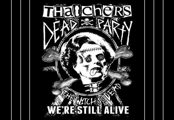 Festa MorteTatcher
