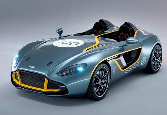 Marca de automóvel preferida do agente 007