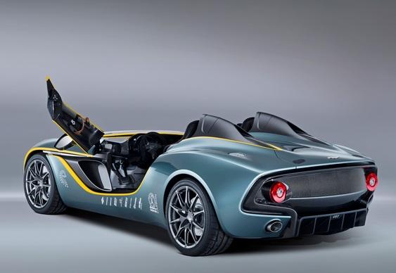 Marca de automóvel do espião James Bond