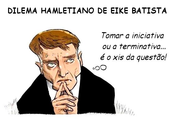 Dilema hamletiano