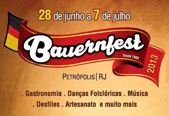 Bauernfest 2013