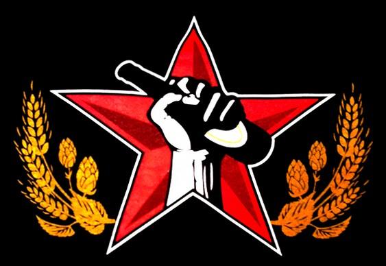 Cerveja Estrela Vermelha