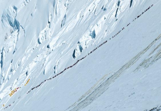 Turismo no Himalaia