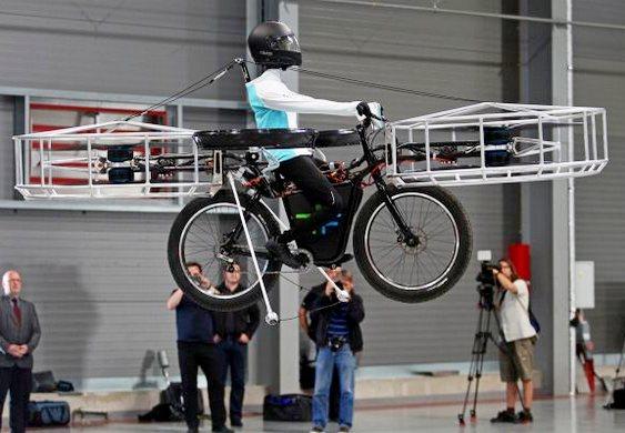 Motocicleta elétrica