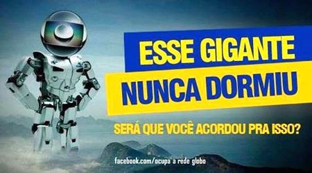 TV Globo Crimes