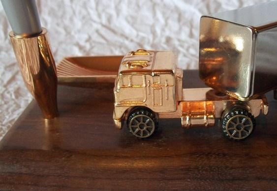 Réplica caminhão