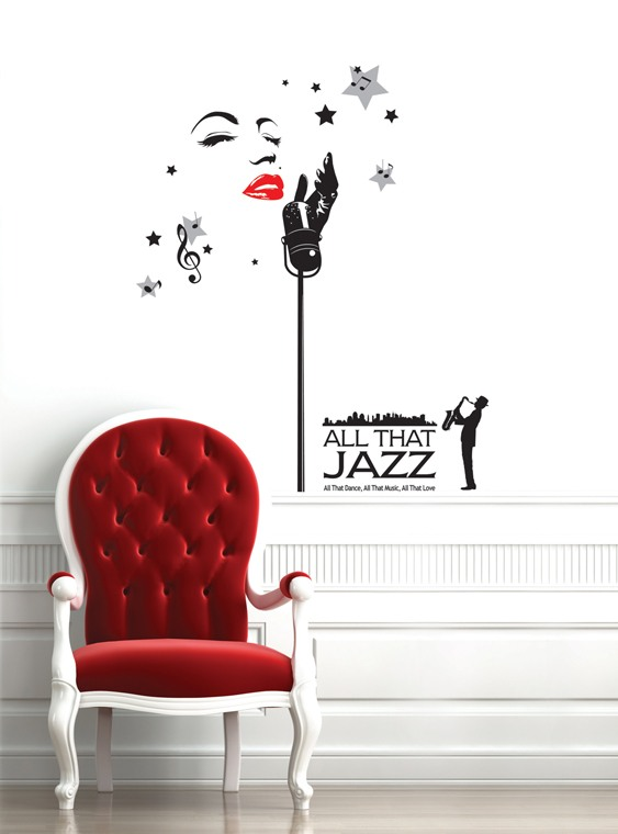 Painel Jazz