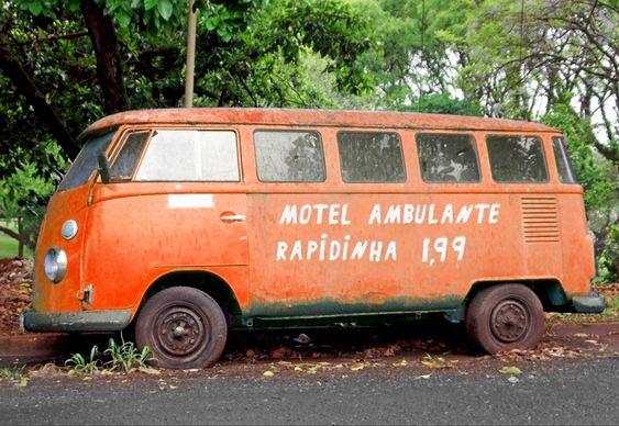 Motel Ambulante