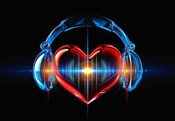 Música fortalece o coração