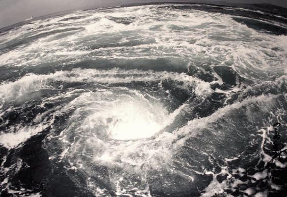 Redemoinho do Mar