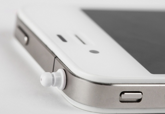 Canetinha de smartphone