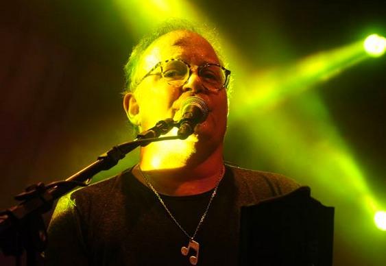 Cantor Guilherme Arantes