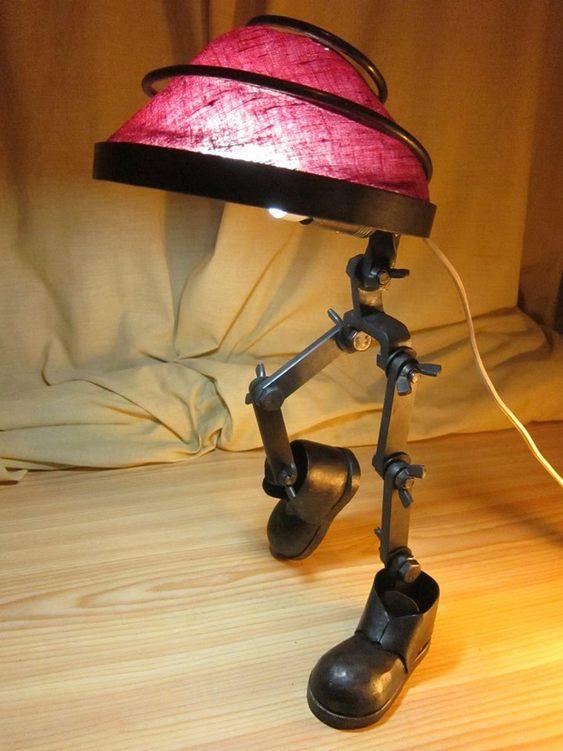 Buddy-Lamps