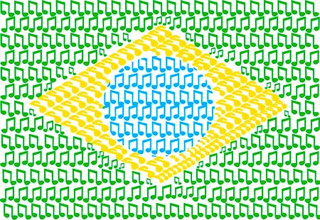 Músicas cantadas em português