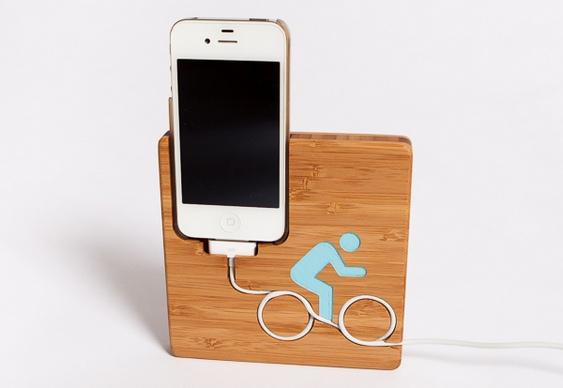 Suporte iPhone Design
