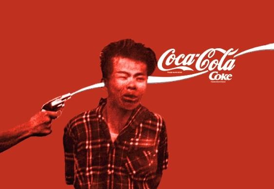 Coca-Cola faz mal ao cérebro