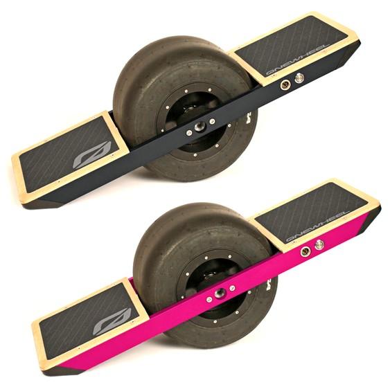 Skateboard Onewheel