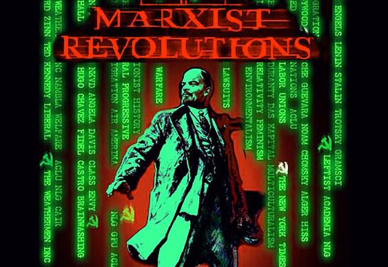 Matrix Comunismo