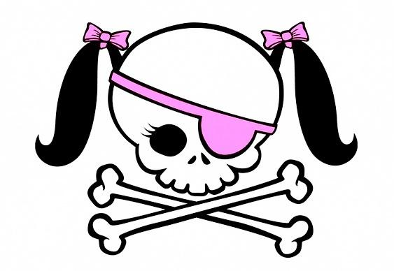 Pirataria feminina