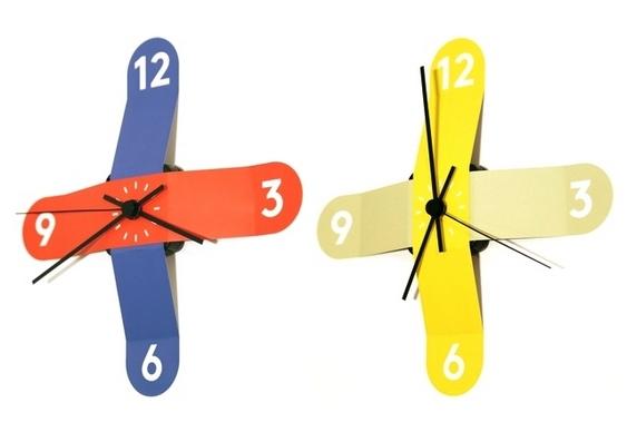 Design relógio de parede