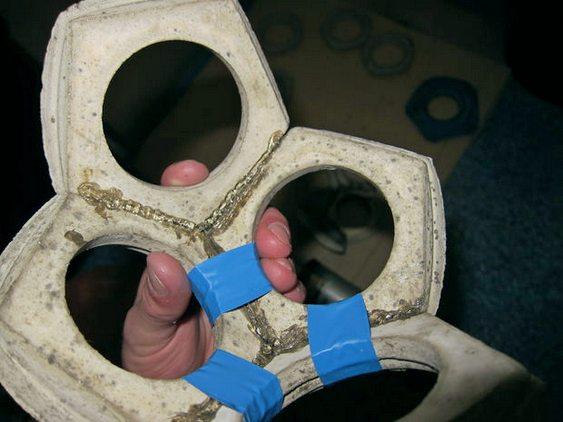 Como fazer caixas acústicas de cimento