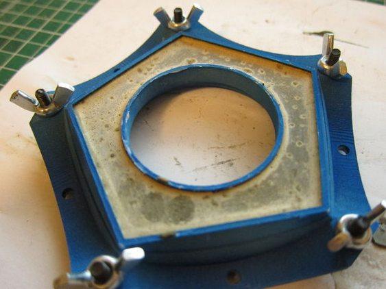 Como fazer caixas de som de cimento