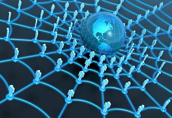3 bilhões de internautas