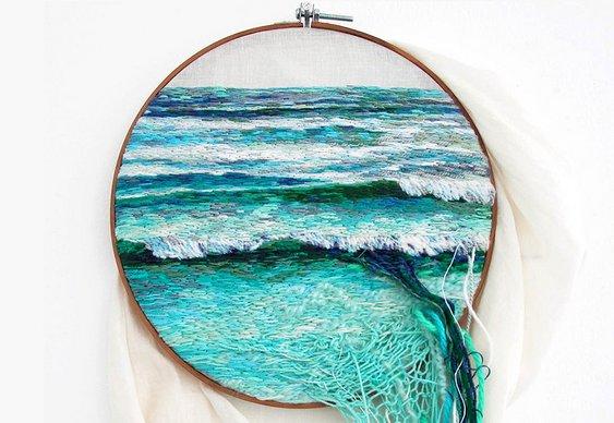 Arte da tapeçaria